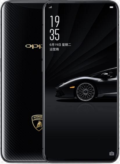 Oppo Find X Lamborghini - Mobile Phone Price in Bangladesh ...